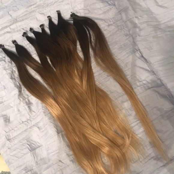 Flashpoint Other 18 Hair Extensions Poshmark